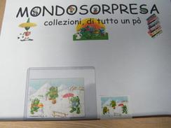 MONDOSORPRESA - PUZZLE FERRERO ITALIA, RANOPLA - Ranoplà, SETTORE B + CARTINA - Puzzles