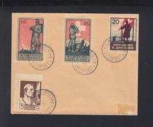 Schweiz Brief Stiftung Der 6. Division - Documenti