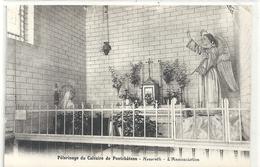 PELERINAGE DU CALVAIRE DE PONTCHATEAU . NAZARETH - L'ANNONCIATION . NON ECRITE - Pontchâteau