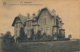 THAROUL - LE CHATEAU DE BAGATELLES - Marchin