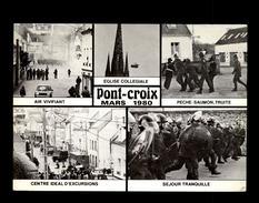 29 - PONT-CROIX - Manifestations - Pont-Croix
