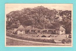 Old/Antique,?Postcard Of EdenBridge Gardens,Carlisle, Cumbria, England,Posted With Stamp .Q55. - Cumberland/ Westmorland
