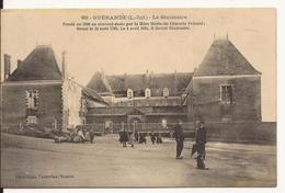 9241. CPA GUERANDE 44. LE SEMINAIRE... - Guérande