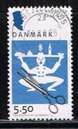 Dänemark 2005, Michel# 1397 O Hans Christian Andersen