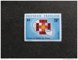 Polynésie: TB  N° 91 , Neuf XX. Cote = 16.30 Euros. - Neufs