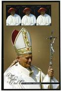 2011 - NEVIS -  Catg.. Mi. 2529/2529 KL -  NH - (I-SRA3207.23) -  POPE JOHN PAUL II 1920-2005 - St.Kitts E Nevis ( 1983-...)
