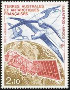 MDB-BK8-176 MINT PF/MNH ¤ AUSTRALES ANTARCTIQUES 1992 1w ¤ BIRDS OF THE WORLD OISEAUX BIRDS AVES VOGELS VÖGEL