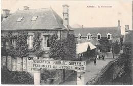 RANES --Le Pensionnat - France