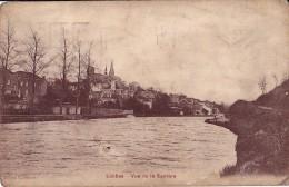 LOBBES : Vue De La Sambre - Belgien