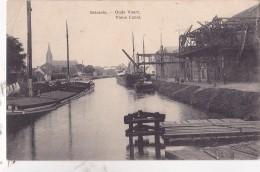 ZELZATE : Oude Vaart - België