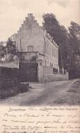 ZAVENTEM : Maison Des Ept Seigneurs - Belgique