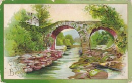 Saint Patrick's Day Old Weir Bridge Killarney - Saint-Patrick's Day