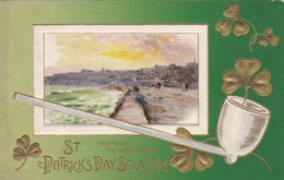 Saint Patrick's Day Tramore Waterford 1910 - Saint-Patrick's Day