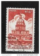 N° 751  FRANCE  - INVALIDES -  OBLITERE  - 1946 - Usados