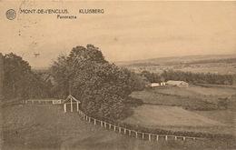 KLUISBERGEN - PANORAMA - Kluisbergen