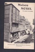 Rare Villers Sur Mer (14) - Maison Morel Costumes De Bain Nouveautés Mercerie Chaussures Confection Phot. Postel - Villers Sur Mer
