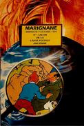 CPM LARDIE Jihel Tirage Numéroté Signé En 100 Exemplaires Tintin Hergé Marignane 1994 Salon Pirate - Hergé