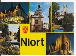 CPSM 79 NIORT - Niort