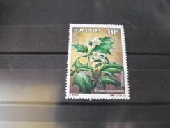 RWANDA TIMBRE  YVERT N° 1279 - Rwanda