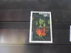 RWANDA TIMBRE  YVERT N° 1329 - Rwanda