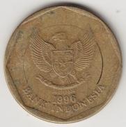 @Y@   Indonesië  10 Rupiah  1996    (4592) - Indonesië