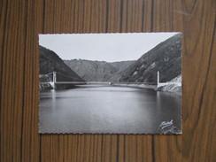 Barrage Du Chastang    ( Corrèze ) Pont Du Chambon De Laygue           Route St Merd De Lapleau   Bassignac Le Haut - France