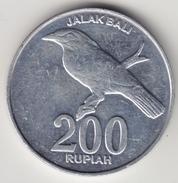 @Y@   Indonesië  200 Rupiah  2003    (4593) - Indonesië