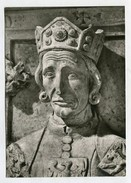 CHRISTIANTY - AK294543 Speyer - Dom - Kopf  Königs Rudolfs Von Habsburg Von Seinem Grabmal In Der Krypta - Lieux Saints