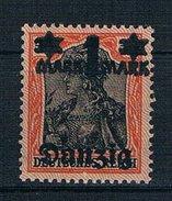Danzig Michel Nr. 41 II Postfrisch - Danzig