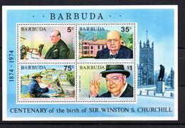 Hb-12 Barbuda