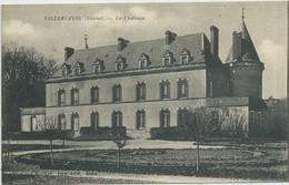 Yonne-Lot De 71 Cartes (CPA-SÉPIA-CPSM)-(Toutes Scannées)-(Petites Cartes)-Frais De Port: 4.38€. - Cartes Postales