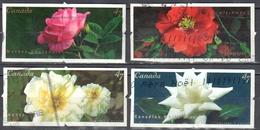 Canada 2001 - Mi.1999-2002 - Used
