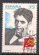 Spanien (1998)  Mi.Nr.  3388  Gest. / Used  (4fd18) - 1931-Heute: 2. Rep. - ... Juan Carlos I