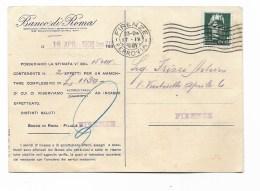 Francobolli 15  Centesimi Regno Serie Imperiale  Su Carta Postale - 1900-44 Victor Emmanuel III