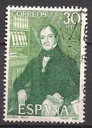 Spanien (1982)  Mi.Nr.  2534  Gest. / Used  (4fd17) - 1931-Heute: 2. Rep. - ... Juan Carlos I
