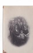 26015 Carte Photo  -de Smet Et Fils -Xieme Caravane Vers L'Ouest -1924 -famille -marsonora ? - Belgique