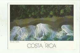 136589 Costa Rica - Costa Rica
