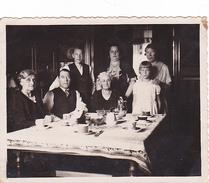 26016 Photo à RUYSBROEK Belgique - Chez Bertha Aout 1935 - Lieux