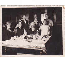 26016 Photo à RUYSBROEK Belgique - Chez Bertha Aout 1935