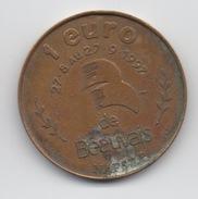 1 Euro De Beauvais 1997 (à Nettoyer) - Euros Of The Cities