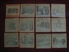 Images Religieuses Extrait De L'histoire De L'Eglise Par L'abbé Lourdault - Devotieprenten