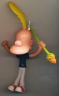 Figurine LANSAY (2006) : Titeuf (3 Scans) - Autres