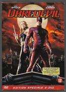 Daredevil édition Spéciale 2 Dvd - Science-Fiction & Fantasy