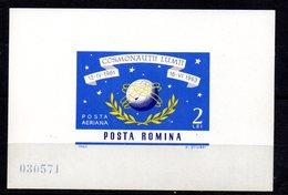 Hb-57 Rumania - Astrología