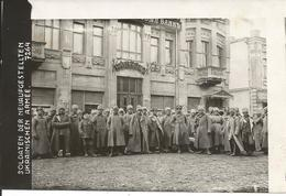 1914/18 - ODESSA, Orginal Foto 15,5X10,5cm.Gute Zustand, 2 Scan - Ukraine