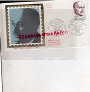 16 - COGNAC - ENVELOPPE JEAN MONNET 1979 - France