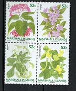 1990 - MARSHALL ISLANDS -  Catg.. Mi. 357/360 -  NH - (I-SRA3207.27) - Marshall