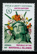 1986 - MARSHALL ISLANDS -  Catg.. Mi. 100 -  NH - (I-SRA3207.27) - Marshall