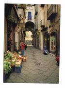Cartolina Postale Italia - Salerno - Centro Storico - Non Viaggiata - Salerno