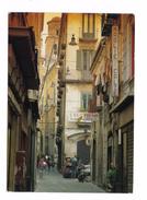 Cartolina Postale Italia - Salerno - Centro Storico Via Duomo - Non Viaggiata - Salerno